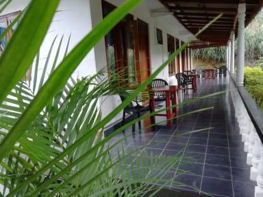 Fotos von Sooriya Resorts