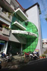 Zdjęcia nagrodzone Hotel Shivalik