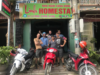 Photos of Linh Homestay