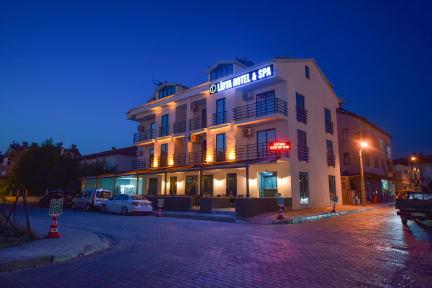 Photos of Lidya Hotel