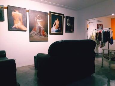 Foto di Galeria SP Hostel
