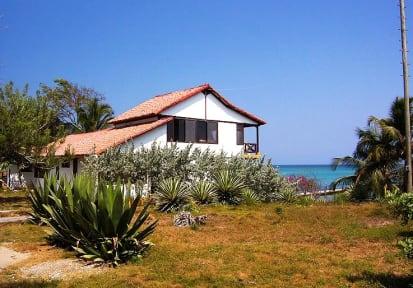 Fotos de Ecohotel la Cocotera