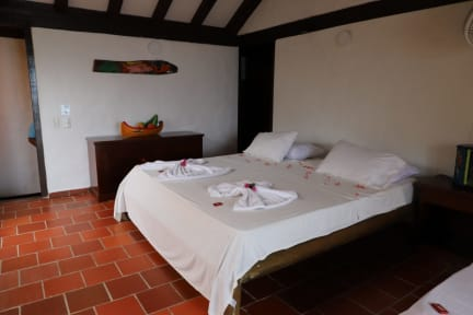 Kuvia paikasta: Ecohotel la Cocotera