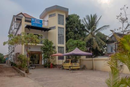Foton av Vanh Angkor Hotel