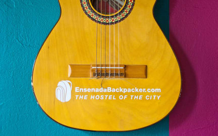 Foto's van Ensenada Backpacker