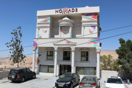 Fotos de Nomads Hostel