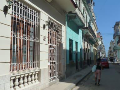 Fotografias de Casa IndiCuba WiFi