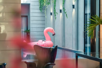 Foto's van Le Jardin Secret Saigon