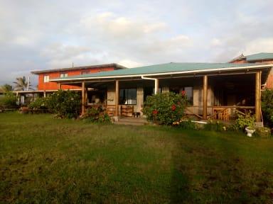 Hostel Camping Mihinoa의 사진