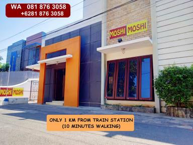 Fotos von Moshi Moshi