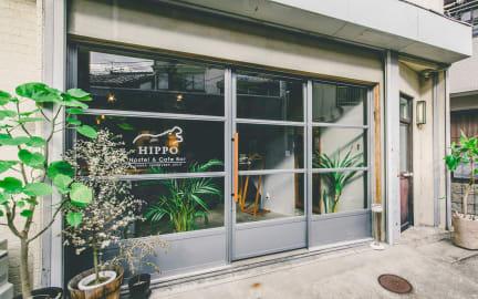 Bilder av HIPPO Hostel & Cafe Bar