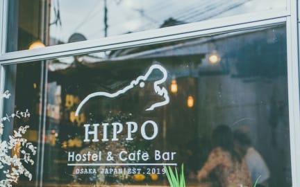 HIPPO Hostel & Cafe Bar照片