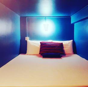 Snooze Capsule Hostelの写真