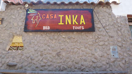 Fotos von Casa Inka B&B