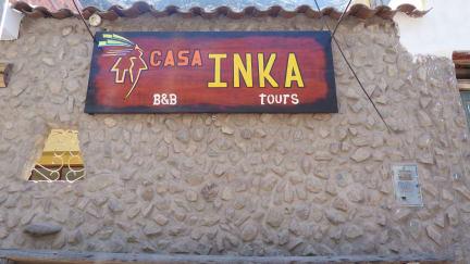 Casa Inka B&Bの写真