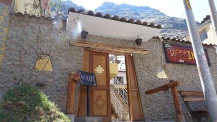 Kuvia paikasta: Casa Inka B&B