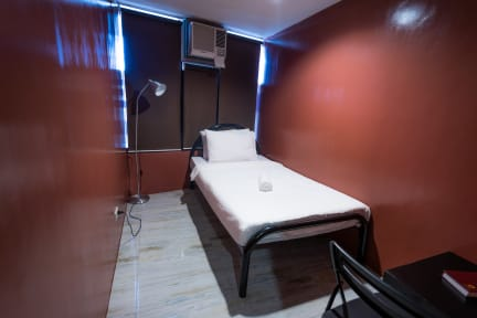 Photos of Hotel Rosemarie Pasay