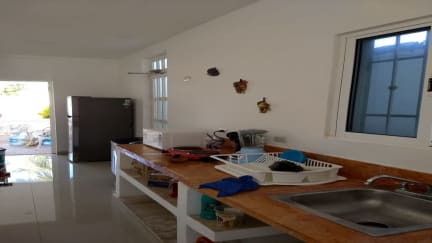 La Casa Blanca de Cancun의 사진