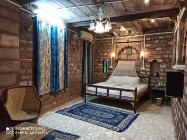 Фотографии Shangri-La Heritage Haveli
