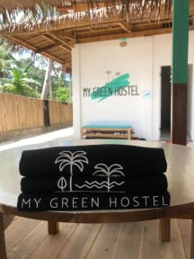 Fotos de My Green Hostel