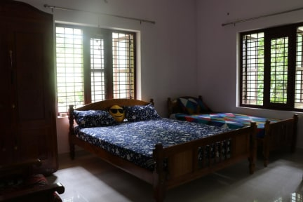 Photos of Verve Hostel Varkala