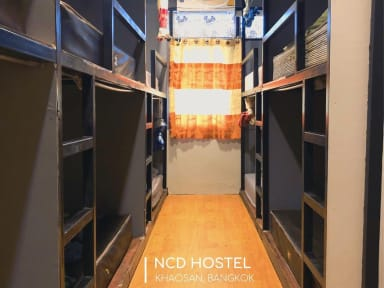 Fotos de NCD Hostel