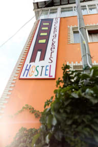 Photos of Van Backpackers Hostel