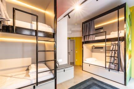 Kuvia paikasta: Athens Hub Hostel