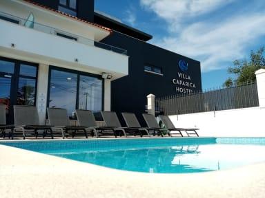 Fotografias de Villa Caparica Hostel