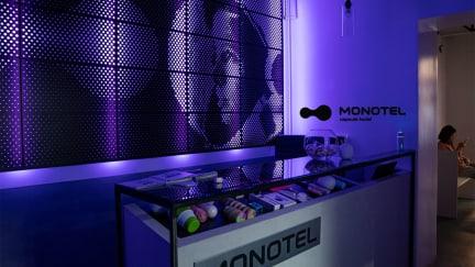 Foto's van Monotel Space