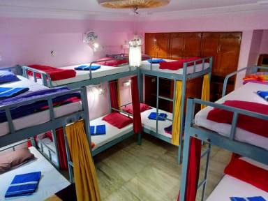 Fotos de Sturmfrei Hostel Jaipur