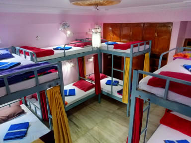 Fotky Sturmfrei Hostel Jaipur
