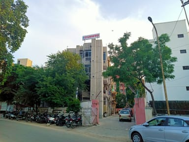 Photos of Sturmfrei Hostel Jaipur