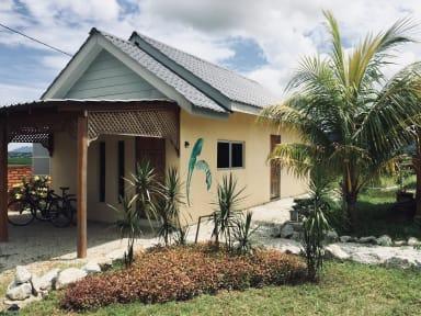 Fotos von Kawah Padi Garden Villa Langkawi