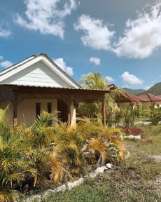 Kawah Padi Garden Villa Langkawi照片