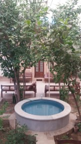 Фотографии Yazd Darvish Hostel