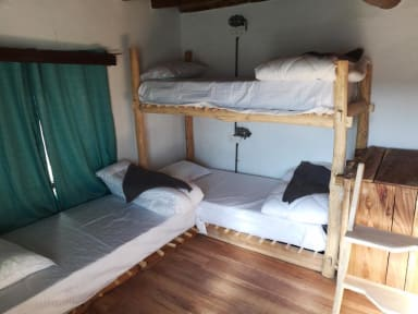 Foto's van Hearth Hostel