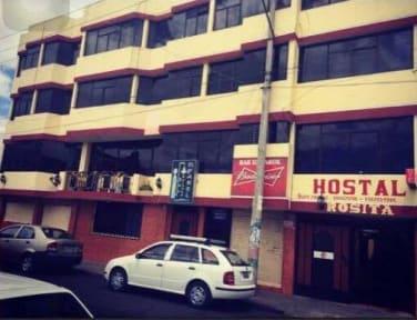 Photos of Hostal Rosita Latacunga