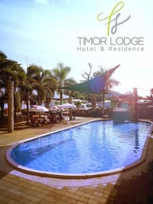 Kuvia paikasta: Timor Lodge Hotel and Residence