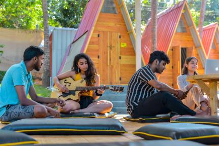 Fotos von The Hosteller Goa