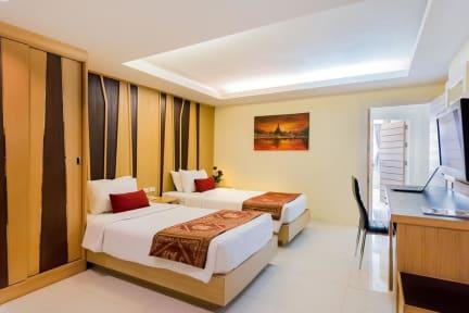 Bilder av The Allano Hotel