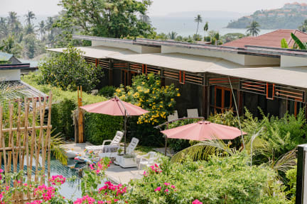Fotky The Loft Panwa Resort