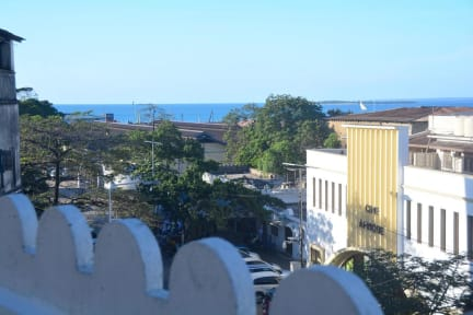 Fotos de Stone Town View Inn