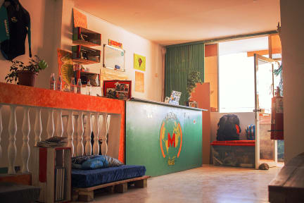 Photos of Mapacho House Hostel
