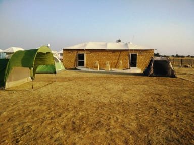 Photos of Savi Camps