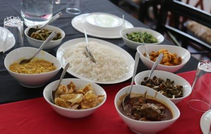 Photos de Merit Hostel Anuradhapura