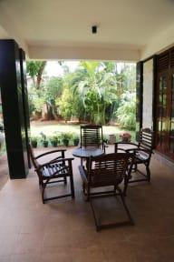 Kuvia paikasta: Merit Hostel Anuradhapura