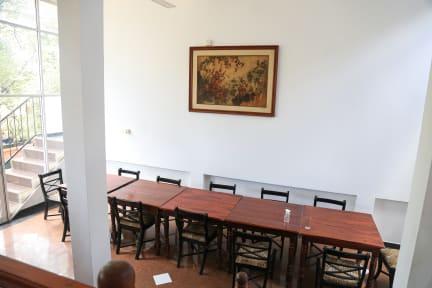 Fotos de Merit Hostel Anuradhapura
