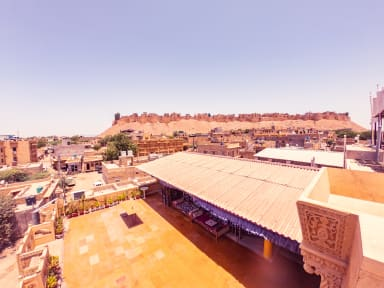 Foto di Hostel Desert Pilgrim