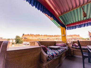 Foto's van Hostel Desert Pilgrim